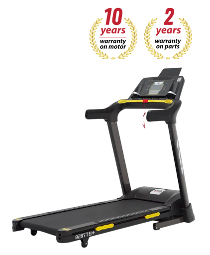 BH BT7050 Unique Treadmill